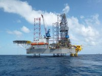 Transocean Revolving Credit Facility Jumps to $1.36 Billion