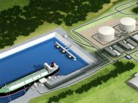 Jordan Cove LNG Takes Forward Step