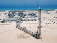 Saudi Aramco Sells First LNG as Oil Behemoth Expands Into Gas