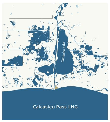 Another $81 Million toward U.S. LNG Export Capacity: Venture Global's Funding Reaches $361 Million