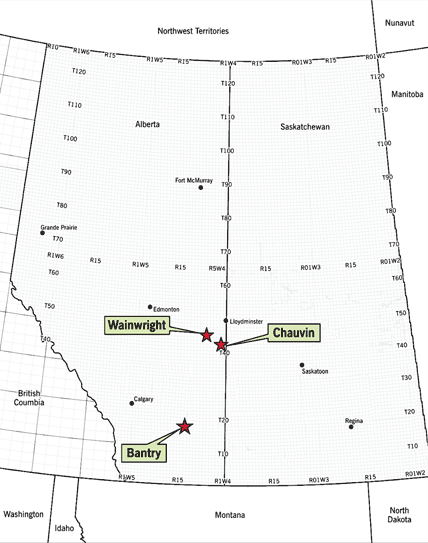 Apache Sells Canadian Conventional Assets for C$330 Million