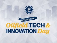 BP Ventures, Shell Technology Ventures, Saudi Aramco Energy Ventures Join EnerCom's Oilfield Tech & Innovation Day