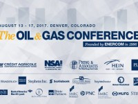 EnerCom Adds Presenting Companies for The Oil & Gas Conference® 2017