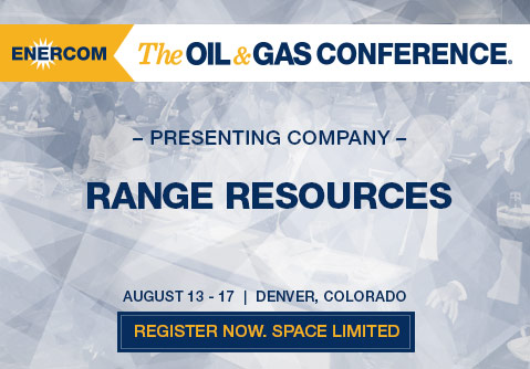 Samson Oil & Gas Limited is presenting at EnerCom's The Oil & Gas Conference® 22 Samson will be a presenting company at the upcoming EnerCom conference in Denver, Colorado—The Oil & Gas Conference® 22. The conference is EnerCom's 22nd Denver-based oil and gas focused investor conference, bringing together publicly traded E&Ps and oilfield service and technology companies with institutional investors.  The conference will be at the Denver Downtown Westin Hotel, August 13-17, 2017. To register for The Oil & Gas Conference® 22 please visit the conference website.