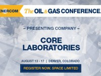 Core Lab Shows Oil Majors, NOCs, Independents How Their Hydrocarbons will Flow