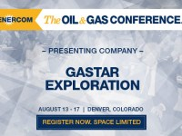 Gastar Exploration, Development in the STACK