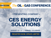 CES Energy Solutions: Poised for Growth in Age of Enhanced Completions