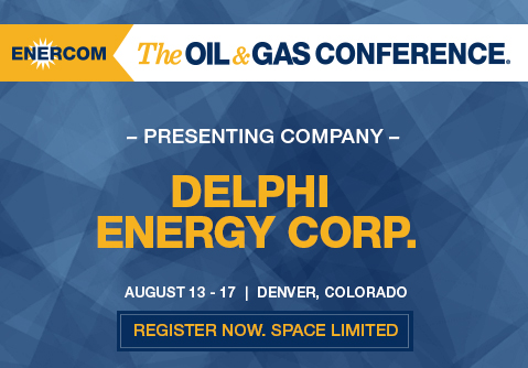 Delphi Energy Boosts Montney Production to 40% NGLS, Condensate