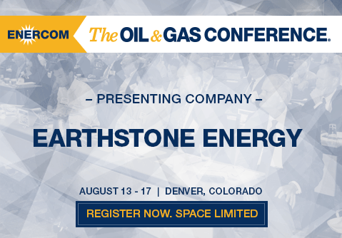 Earthstone Energy Inc. Taking Advantage of its Midland Assets