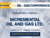 EnerCom's 2017 Conference Day Three Breakout Notes: Incremental Oil and Gas