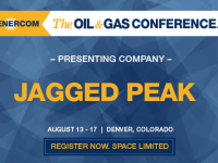 EnerCom's 2017 Conference Day One Breakout Notes: Jagged Peak Energy