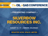 EnerCom's 2017 Conference Day Three Breakout Notes: SilverBow Resources