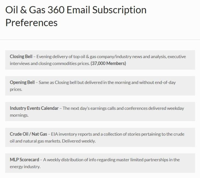 Don't Miss Earnings Calls During Q2 Reporting Season - Oil & Gas 360