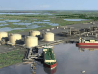McDermott: No Increase in Cost for Cameron LNG Project