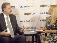 Exclusive Video Interview with Range Resources Chairman, President & CEO Jeff Ventura