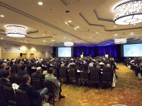 EnerCom's 22nd The Oil & Gas Conference® Opens