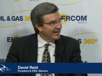 Exclusive Video Interview with Delphi Energy President & CEO David Reid