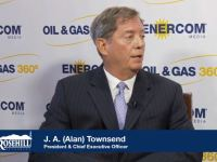Exclusive Video Interview with Rosehill Resources President & CEO Alan Townsend