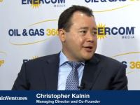 Exclusive Video Interview with Kalnin Ventures Managing Director Christopher Kalnin