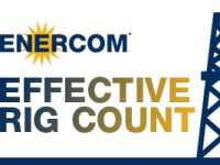 EnerCom Effective Rig Count Rises to 2,826 – But Permian Efficiency Gains Tap the Brakes