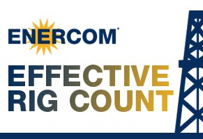Effective Rig Count Continues to Fall, DUCs Rise