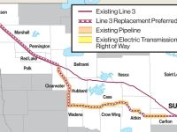 Will Enbridge's Line 3 become the Next Keystone XL?