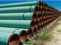 Consulting Firm Studies How Producers are Navigating Pipeline Constraints