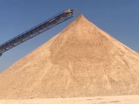 Mining Sand: the Shale Producers' Newest Business Line