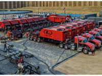 Frac Provider Liberty Oilfield Services Earns $130 Million in 2017