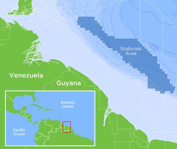 Denver News Gas Leak: Exxon Mobil Makes Sixth Oil Discovery Offshore Guyana