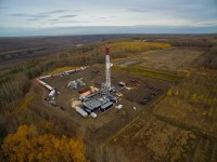 Blackbird Energy's Montney Growth Continues to Ramp