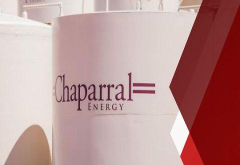 Chaparral Energy Closes EOR Sale for $170 Million