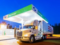 Adding NatGas for Transportation: Clean Energy Expands LNG and CNG Users