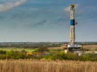 Harvest Oil & Gas Divests Barnett Shale