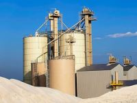 Hi-Crush Partners (HCLP) Reports Record Frac Sand Sales in Q3