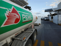 Mexico's Pemex Posts $7.6 Billion Loss In 2018 As Oil Output Dips