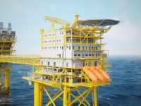 Offshore Spending is Up, Is an Offshore Recovery Next?