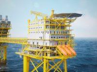 Maersk Oil, Shell Invest $3.4 Billion in Offshore Denmark