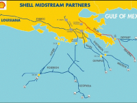 Shell Midstream Partners Names Chairman and Board Member