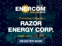 Razor Energy Corp. is Presenting at EnerCom Dallas Feb. 21-22, 2018