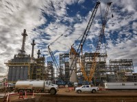 Suncor Energy: 2017 Production Update