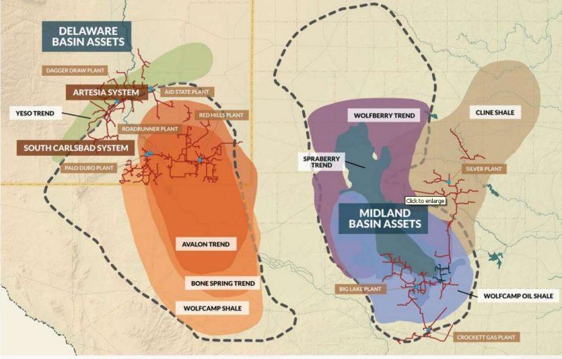 Permian Takeaway Pe Making Moves Oil Gas 360