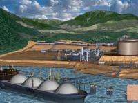 Big B.C. Pension Plan Pumps Millions into U.S. LNG Project