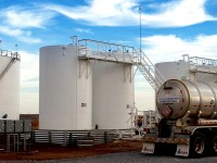 Silver Creek Acquires Midstream Assets in Wyoming