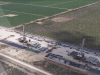 Laredo Petroleum Announces Management Moves