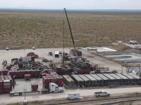 Halcon Resources Snaps Up 22,617 Delaware Acres