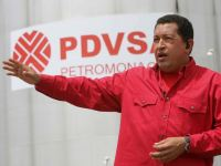 PDVSA Hunts for the Obscure Oil Product It Can't Live Without
