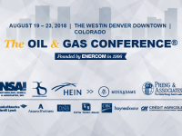 EnerCom Announces The Oil & Gas Conference® 23 is Open for Registration