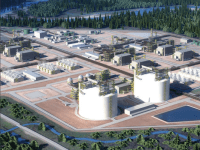 South Korea's KOGAS to Import 700,000 Tonnes/Year from LNG Canada