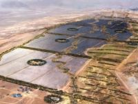 Saudi ACWA Power to Open 2 Sections of Giant Solar Plant in Moroccan Ouarzazate